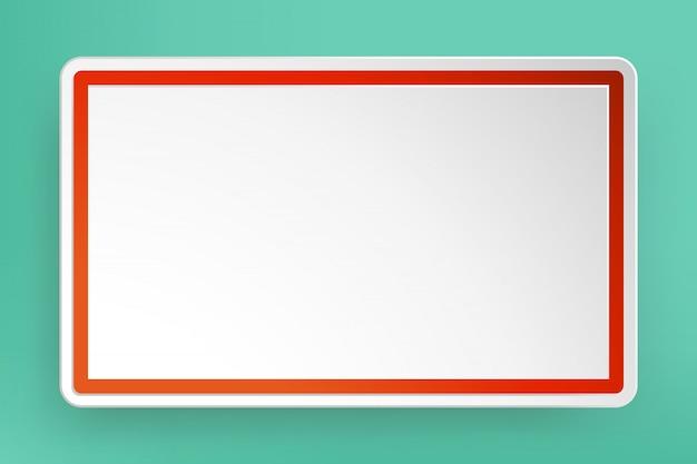 Etichette di carta