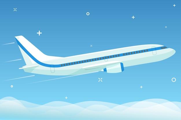 Aereo passeggeri