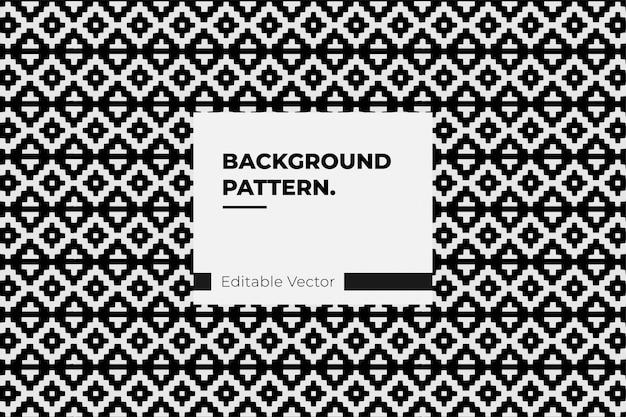 Pattern design arte texture di sfondo astratto