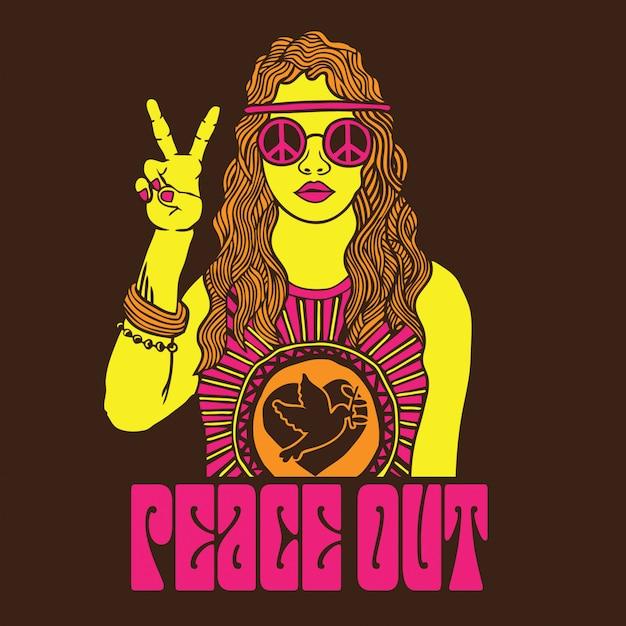 Pace fuori