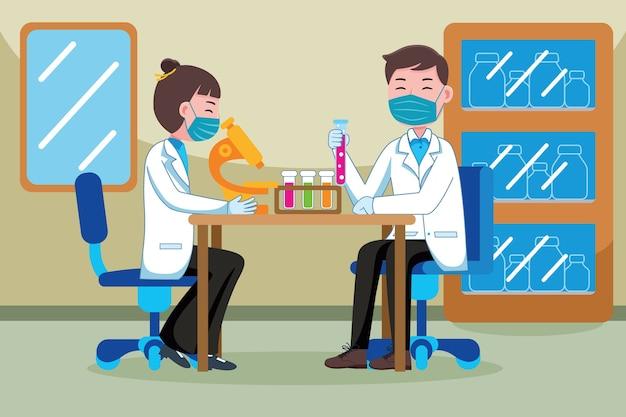 Professione di farmacista