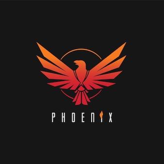 Logo di phoenix