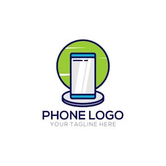 Logo del telefono