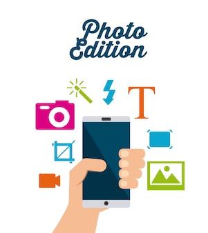 Design fotografico