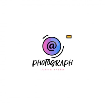 Logo della fotografia