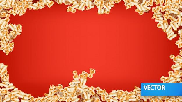 Immagine di popcorn