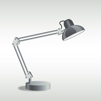 Immagine della lampada da tavolo