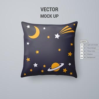 Illustrazione del cuscino