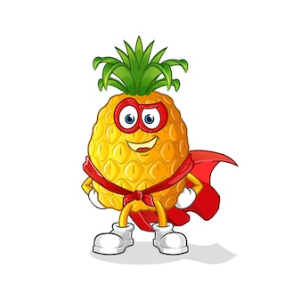 Eroi dell'ananas