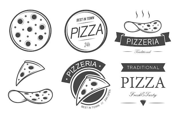 Emblemi della pizza