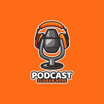 Podcast audio multimediale musica radio