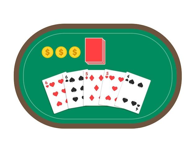 Poker.