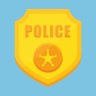 Design della polizia