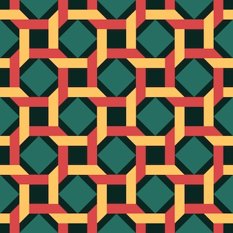 Motivo geometrico portoghese