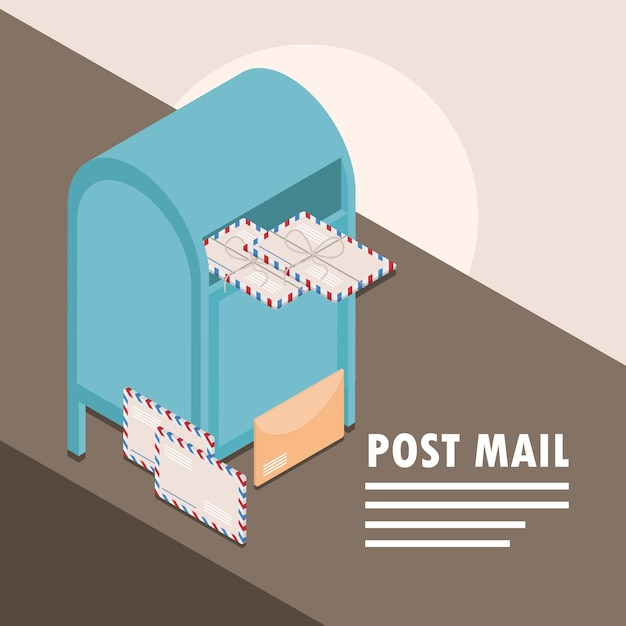 Corriere postale