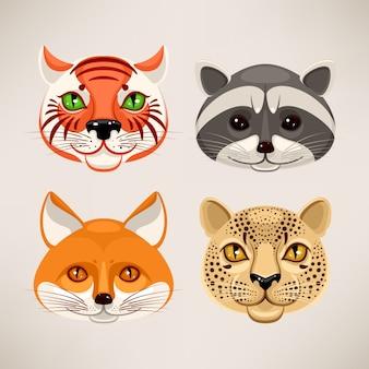 Animali predatori