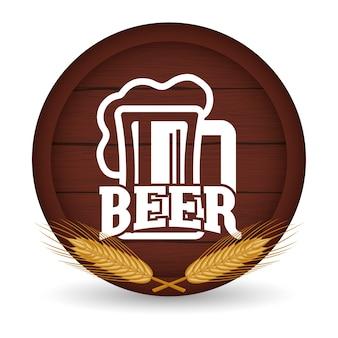 Birra artigianale di alta qualità