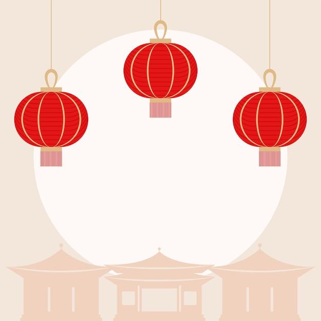 Bel poster cinese