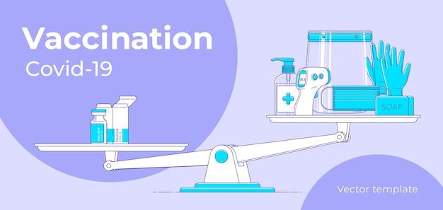 Prevenzione o vaccinazione