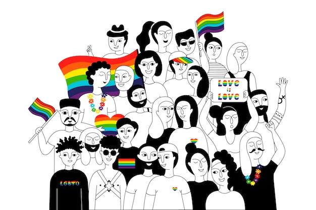 Parata dell'orgoglio