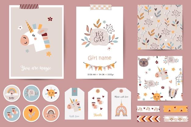 Modelli di carte stampabili