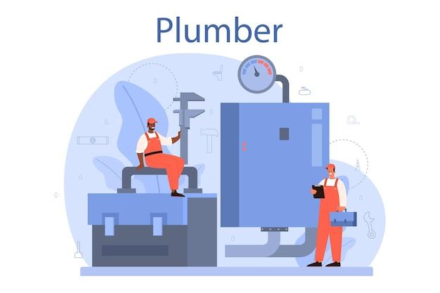 Riparazione e pulizia professionale di impianti idraulici e sanitari