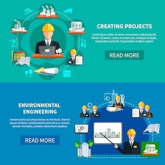 Banner orizzontale di sviluppo del progetto