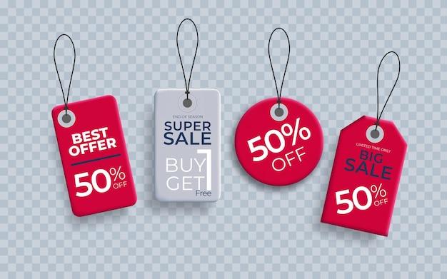 Promozione vendita etichette migliori offerte
