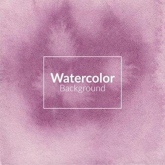Viola acquerello texture di sfondo