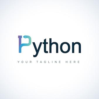 Logo python