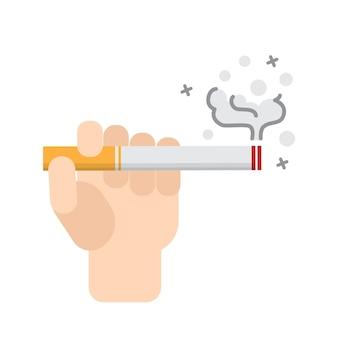 Smettere di fumare non fumare