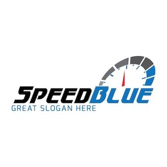 Logo della squadra di corse