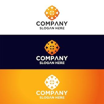 Logo mandala immobiliare