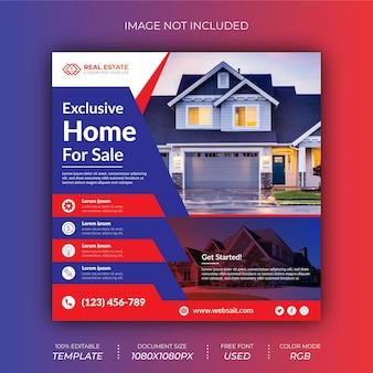 Progettazione di post immobiliari