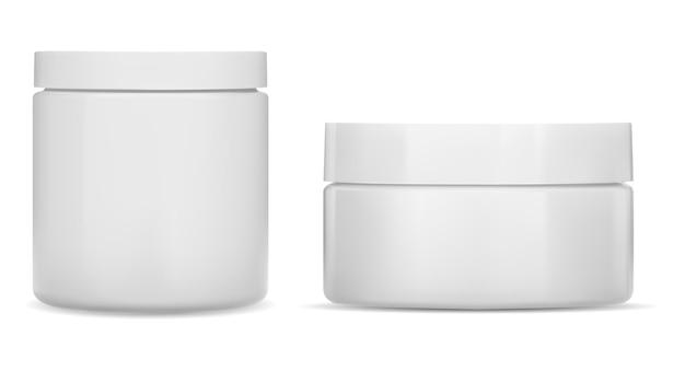 Crema di bellezza realistica per la pelle chiara del corpo