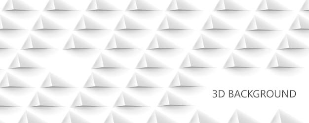 Trama di rettangolo di maglia geometrica realistica.