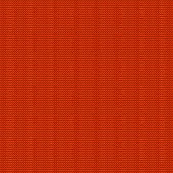 Trama di sfondo realistico tessuto a maglia realistica. e include anche