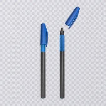Penna realistica