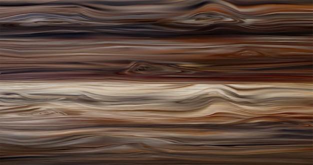 Fondo realistico di struttura di legno