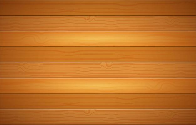 Fondo in legno realistico con texture