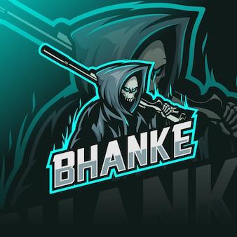 Reaper esport logo