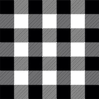 Sfondo rettangolo bianco e nero
