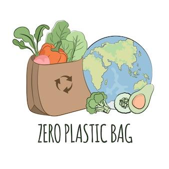 Uso del riciclaggio problema ecologico globale