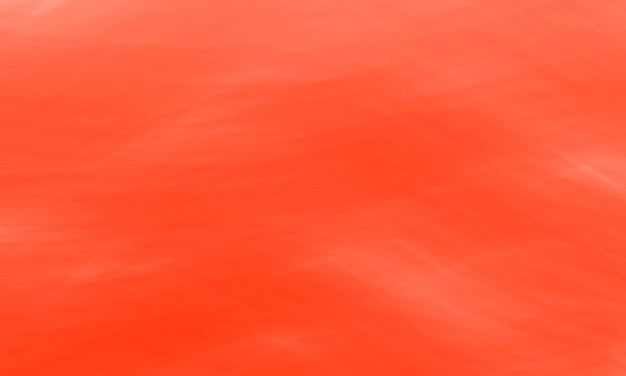 Sfondo acquerello rosso, sfondo astratto grunge e tratti di trama