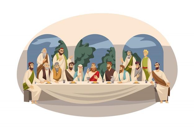 Religione, bibbia, concetto di cristianesimo