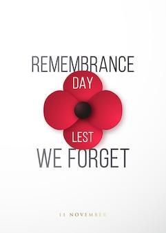 Manifesto del giorno della memoria