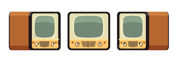 Televisori retrò