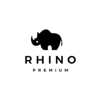 Icona con il logo di rhino