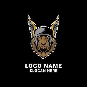 Design del logo del pilota