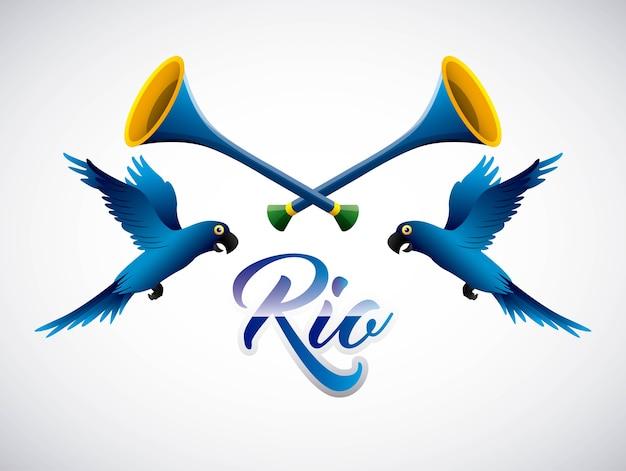 Design rio